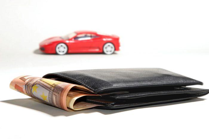 Банки отказывают в получении кредита на машину